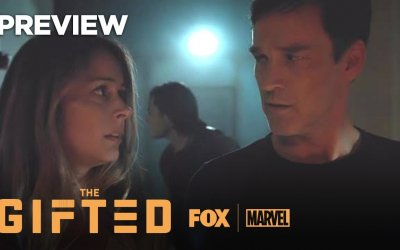The Gifted - Family Is The Ultimate Power