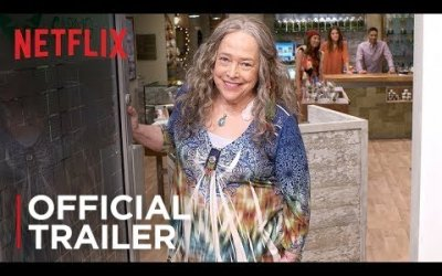 Disjointed - Trailer