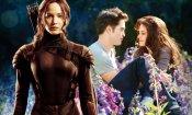 Hunger Games e Twilight: la Lionsgate apre ai nuovi sequel!