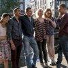 Sense8: Lana Wachowski e il cast ringraziano i fan con un video