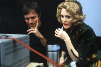 Lontano dal paradiso: Todd Haynes e Julianne Moore sul set