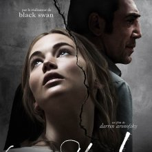 Madre! - Un poster internazionale del film