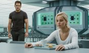 Passengers: per Jennifer Lawrence le critiche negative sono giustificate