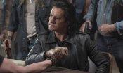 Twin Peaks 3, ep. 13: l'arma segreta di bad Cooper è il braccio di ferro, quella di Dougie la cherry pie