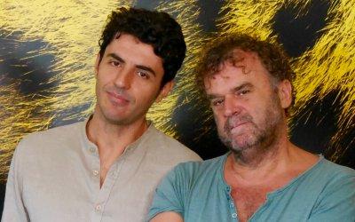 Gli asteroidi: Pippo Delbono e Germano Maccioni a Locarno con la loro Emilia nera