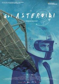 Gli asteroidi in streaming & download