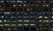 Gone Girl e Millennium: ecco tutte le inquadrature dei film di David Fincher