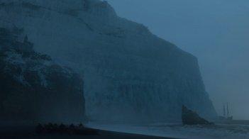 Il trono di spade: una scena dell'episodio Forte Orientale