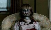Box Office USA: i brividi di Annabelle 2 conquistano il pubblico!