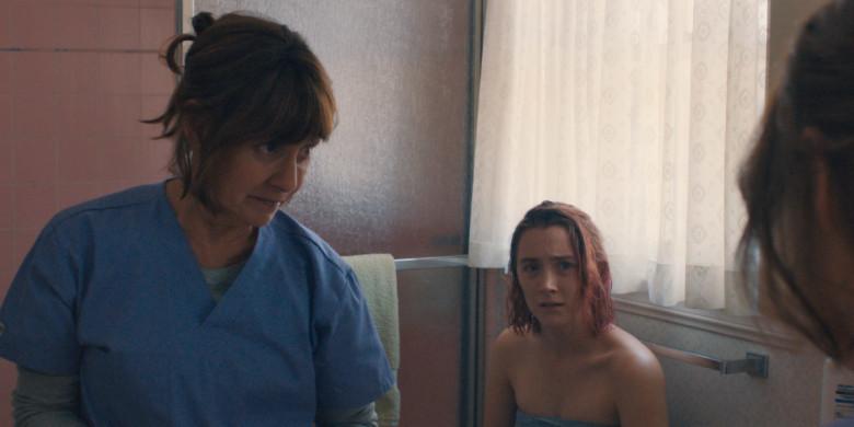 Lady Bird: Saoirse Ronan in una foto del film