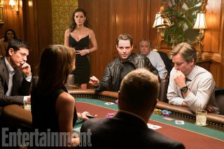 Molly's Game, una foto del film