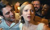 madre! - Nelle nuove foto Jennifer Lawrence è in crisi