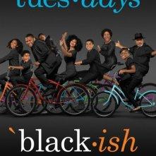 Black-ish: il poster della quarta stagione