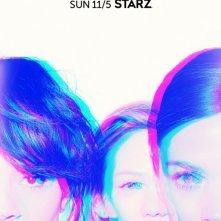 The Girlfriend: il poster della seconda stagione