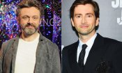 Good Omens: Michael Sheen e David Tennant protagonisti della serie Amazon!