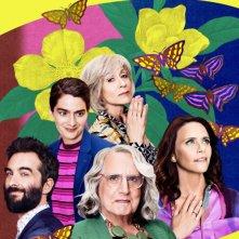 Transparent: il poster della terza stagione