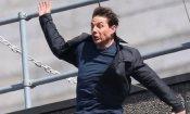 Mission: Impossible 6, stop alle riprese dopo l'infortunio di Tom Cruise