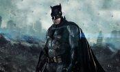 """The Batman, Ben Affleck """"non farà più il film"""" dice suo fratello Casey"""