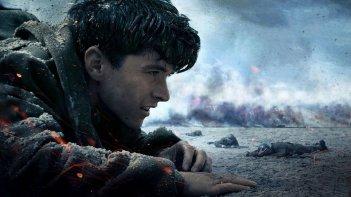 Dunkirk: un momento drammatico del film