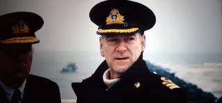Dunkirk: una scena con Kenneth Branagh