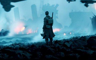 Dunkirk: il capolavoro di Nolan ci racconta la guerra attraverso la speranza