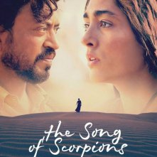 Locandina di The Song of Scorpions