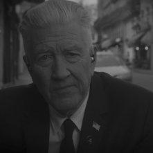 I segreti di Twin Peaks: un primo piano di David Lynch