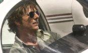 Barry Seal - Una Storia Americana, una nuova featurette con Tom Cruise