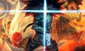 Cannon Busters: Netflix produrrà una serie animata in collaborazione con gli studios giapponesi!