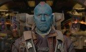 """Guardiani della Galassia 2: Ecco come """"Qualcuno volò sul nido del cuculo"""" ispirò una scena del film!"""