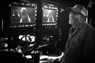 Han Solo: Ron Howard sul set