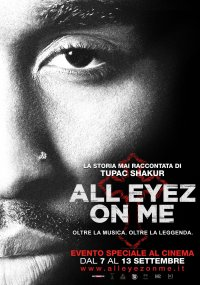All Eyez on Me in streaming & download