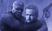Box Office USA: Come ti ammazzo il bodyguard conquista il pubblico americano!