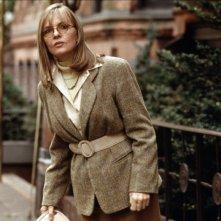 Misterioso omicidio a Manhattan: Diane Keaton in un momento del film