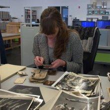 Ex Libris: New York Public Library, un momento del documentario di Wiseman