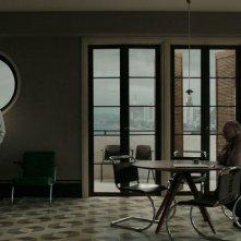 Foxtrot: una scena del film