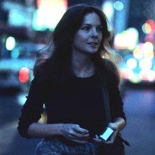 In cerca di Mr. Goodbar: Diane Keaton in un momento del film
