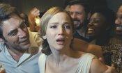 madre! - La Paramount difende pubblicamente il film di Aronofsky