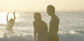 Mektoub, My Love: Canto Uno, un momento del film