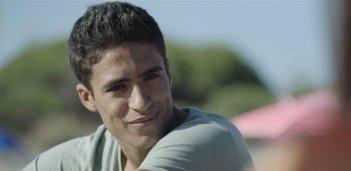 Mektoub, My Love: Canto Uno, Shain Boumedine in un momento del film
