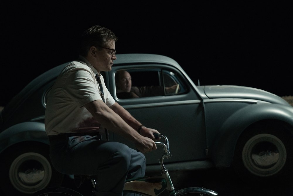 Suburbicon Matt Damon