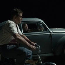Suburbicon: Matt Damon in una scena del film