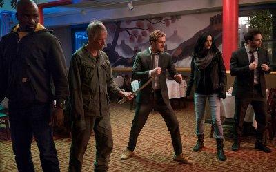 The Defenders: il finale dell'evento Marvel-Netflix che non delude