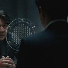 The Third Murder: Koji Yakusho in un momento del film