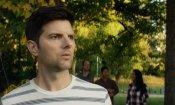 Little Evil: Adam Scott ed Evangeline Lilly nel trailer della commedia