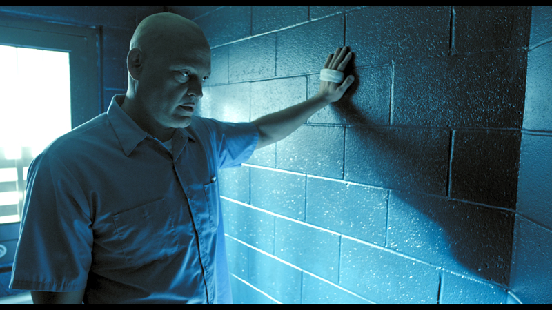 Brawl in Cell Block 99: Vince Vaughn in una foto del film
