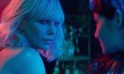 Box Office Italia: Atomica Bionda conquista il primo posto della classifica!
