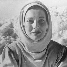Diva!: Valentina Cortese in un'immagine d'epoca nel film a lei dedicato