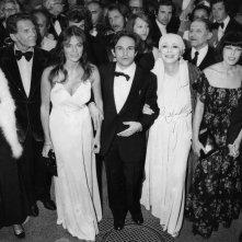 Diva!: Valentina Cortese con Truffaut in un'immagine d'epoca