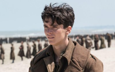 Dunkirk: l'atipico war movie di Christopher Nolan per celebrare l'essere umano